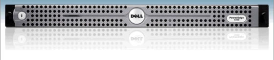 Dell Dedicated Servers